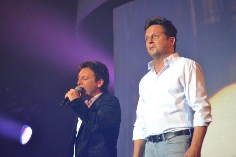 """""""Freudensprünge"""" – Die Tour mit Fantasy & Guests"""