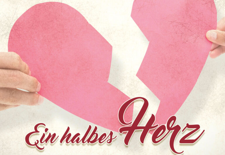 """Sigrid & Marina – """"Ein halbes Herz"""""""