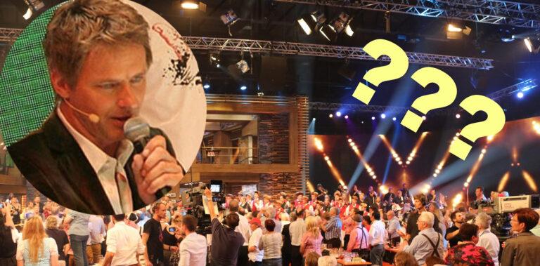 Neues bei Silvester-Stadlshow – Was sagt Ihr?