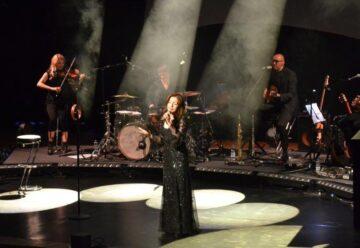 Das Leben und ich – die Jubiläumstour mit Vicky Leandros