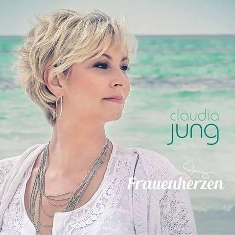 """Frauenherzen""  – Claudia Jung"