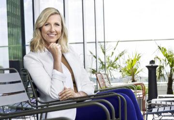 Andrea Kiewel: Diese Stars feiern mit ihr im Asien-Fernsehgarten