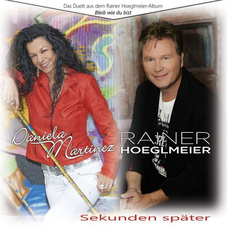 "Daniela Martinez & Rainer Hoeglmeier – ""Sekunden später"""