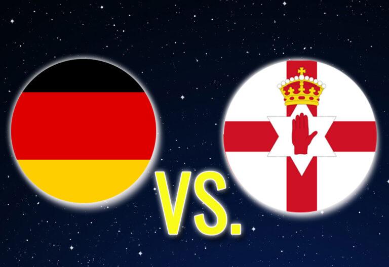 Wie spielt die DFB-Elf gegen Nordirland?