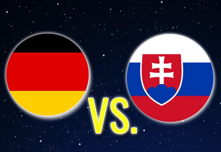 Wie spielt die DFB-Elf gegen die Slowakei?