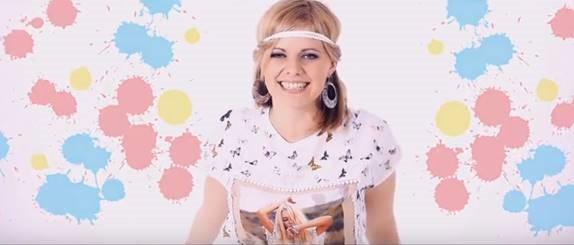 """Neues Video! Melanie Payer – """"Lieben – Leben – Lachen"""""""