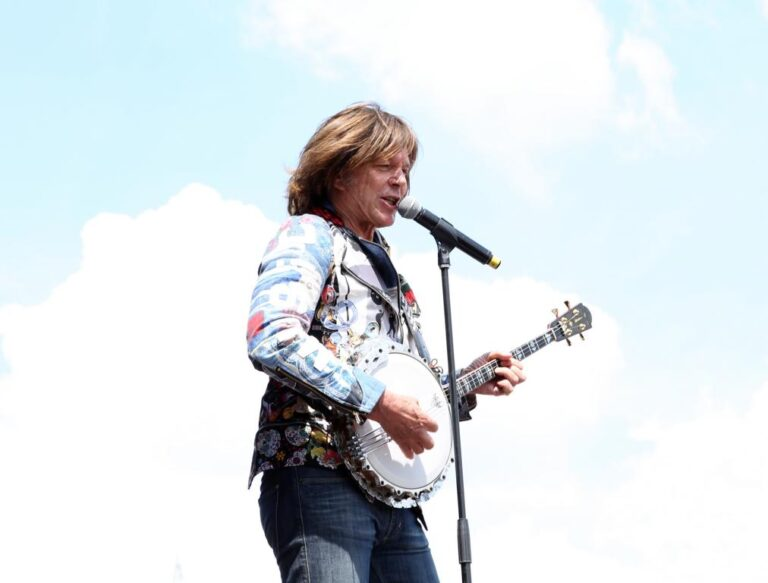 Jürgen Drews: Pikanter Frauentausch mit Mick Jagger!