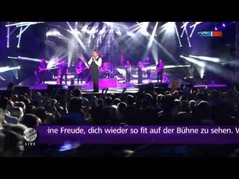 "Roland Kaiser singt ""Affäre"" | Kaisermania | MDR"