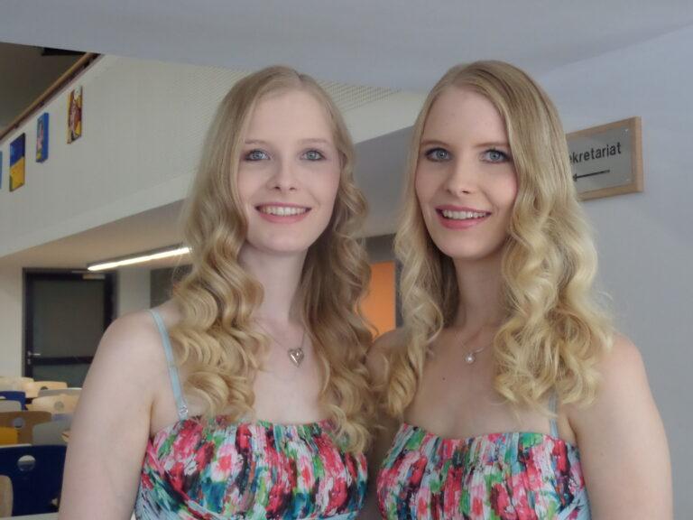 Verena und Nadine: Zwei Herzen auf dem Weg nach oben