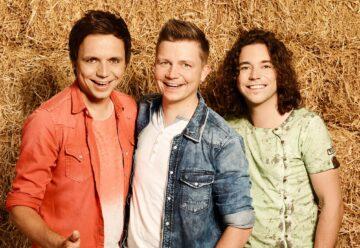 Schlager.de zeigt exklusiv die Videopremiere des neuen Dorfrocker Songs