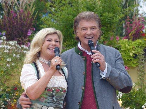 Marianne & Michael: Das wird der Sommer ihres Lebens