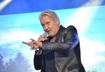 Johnny Logan mit neuem Album