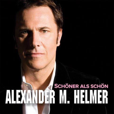 Schöner als schön – Das Video zur Single von ALEXANDER M. HELMER