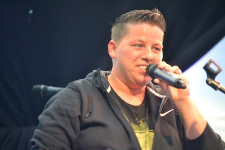 Das Interview zur Fanaktion auf Schlager.de mit Kerstin Ott!