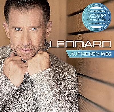 """""""Auf meinem Weg"""" von LEONARD"""