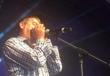 Stefan Roos feiert sein Fest in Bad Ragaz