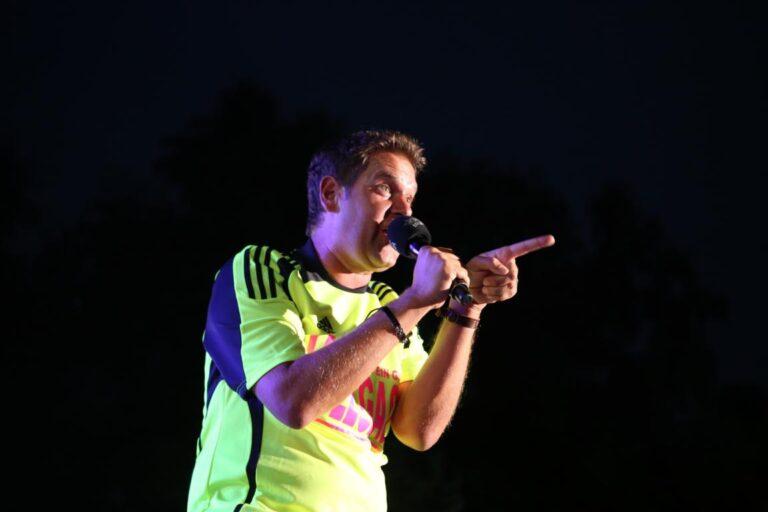 Olé-Party in Dortmund nahm abruptes Ende