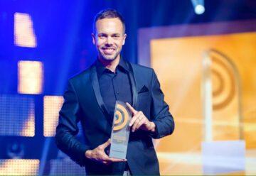 Jascha Habeck bekommt den deutschen Radiopreis 2016