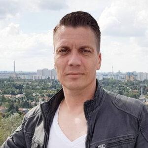 Marcel Becker