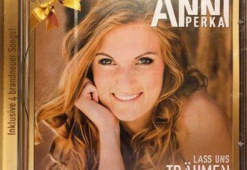 """""""Lass uns träumen"""" mit Anni Perka – Eine Geschenk-Edition!"""