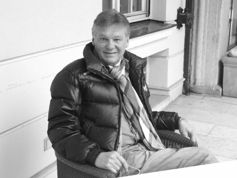 Dietmar Zwischenberger – Der Volksmusik-Star wurde tot aufgefunden