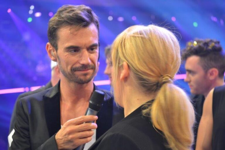 Florian Silbereisen – Ein BAMBI für den Entertainer