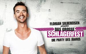 Florian Silbereisen Tickets-2017