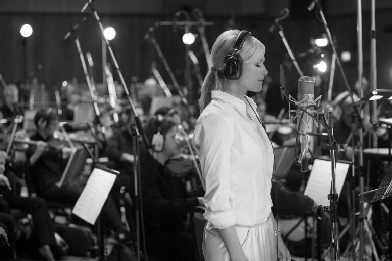 Helene Fischer und die Kraft der Musik