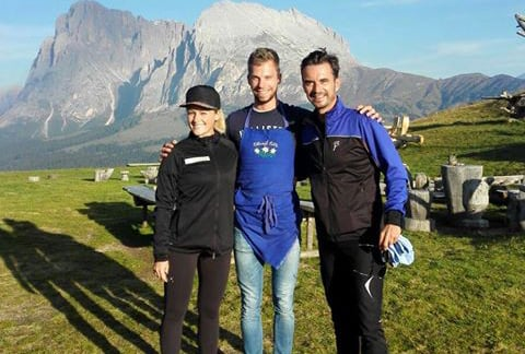 Helene Fischer & Florian Silbereisen – Ruhe vor dem Sturm?
