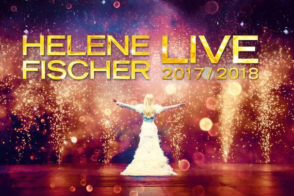 Helene Fischer – Jetzt Tickets für ihre Tournee bestellen