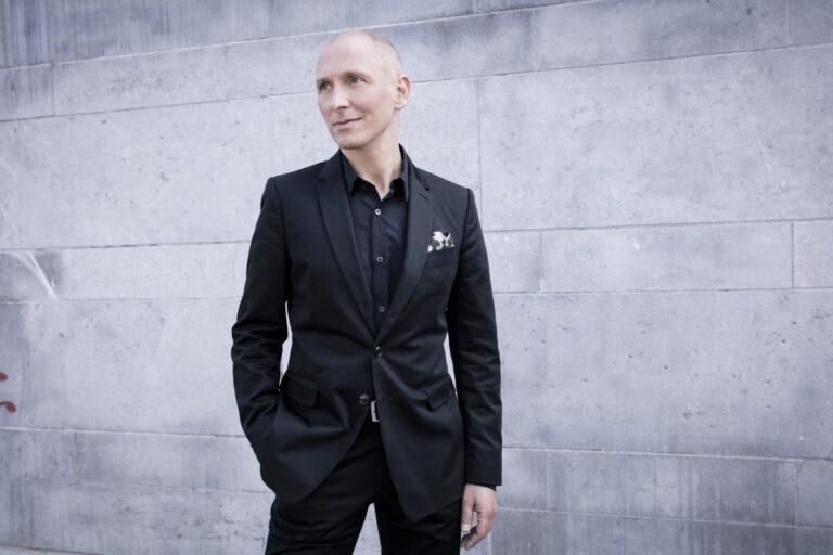 Helmut Lotti ist zurück – Hier sein neues Album bestellen!