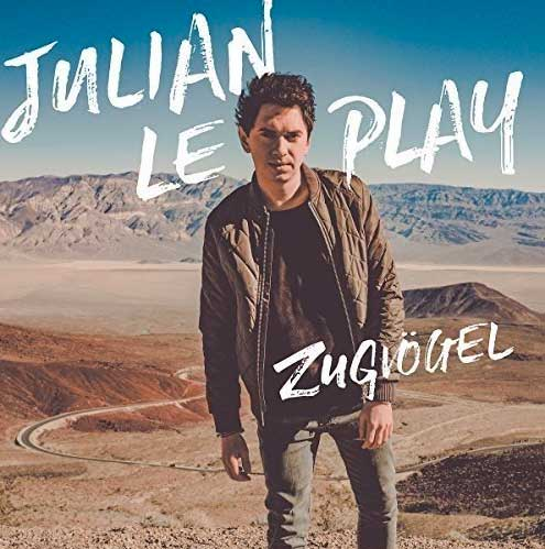 "Julian Le Play zum Finale seiner ""Zugvögel 2016-Tour"""