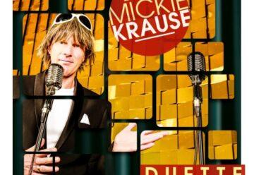 """Mickie Krause präsentiert sein neues Album """"Duette"""""""