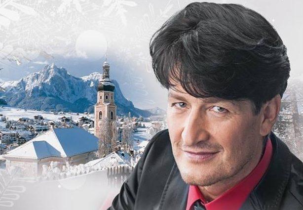 """""""Weihnachtszauber aus den Dolomiten"""" von Andreas Fulterer & Band"""