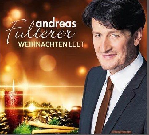 """""""Weihnachten lebt"""" dank Andreas Fulterer!"""