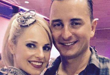 Andreas Gabalier: Er steht öffentlich zu seiner Freundin Silvia Schneider