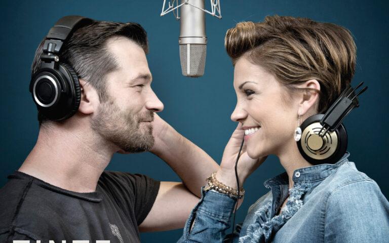 Video-Teaser: Anna-Maria Zimmermann mit Achim Petry