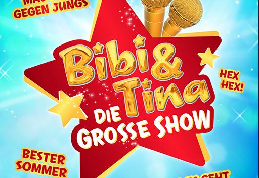 """Wegen großer Nachfrage – Zusatzshows von """"Bibi & Tina"""""""