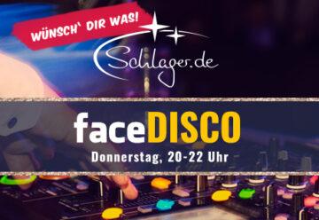 Schlager.de sendet Live-Show auf Facebook