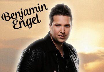 """Benjamin Engel """"Schwindelfrei nur mit dir"""""""