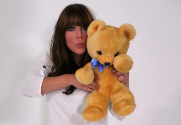 Christina May widmet die neue Single ihrem Baby
