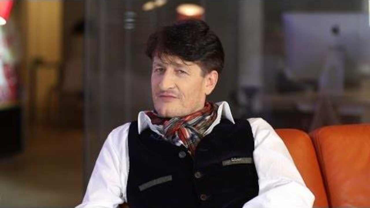 Andreas Fulterer Abschiedsbrief das gute laune tv-interview: andreas fulterer | schlager.de
