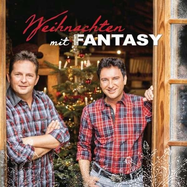 """""""Weihnachten mit FANTASY"""" als Geschenkedition inkl. Bonustracks & DVD"""