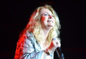 """Nicole zu Gast bei """"Xaviers Wunschkonzert Live"""" auf Sky 1"""