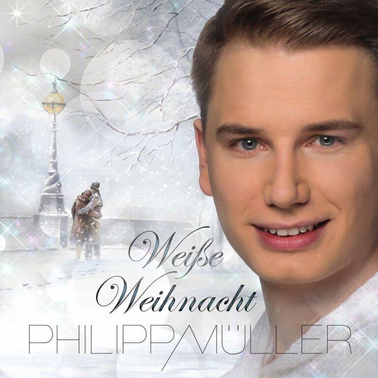 """Philipp Müller stimmt auf """"Weiße Weihnacht"""" ein"""
