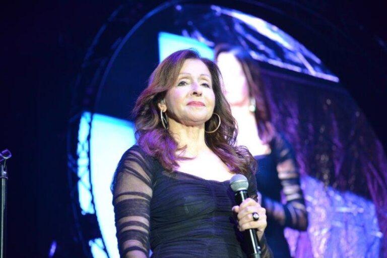 Vicky Leandros: Für ihren Sohn ging sie durch die Hölle