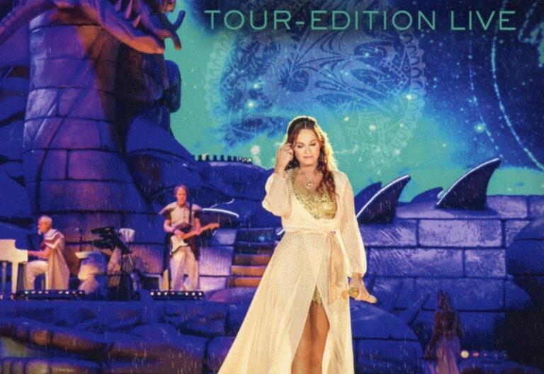 Andrea Berg veröffentlicht exklusive Tour-Edition