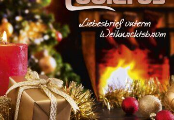 """Die Cooleros – """"Liebesbrief unterm Weihnachtsbaum"""""""