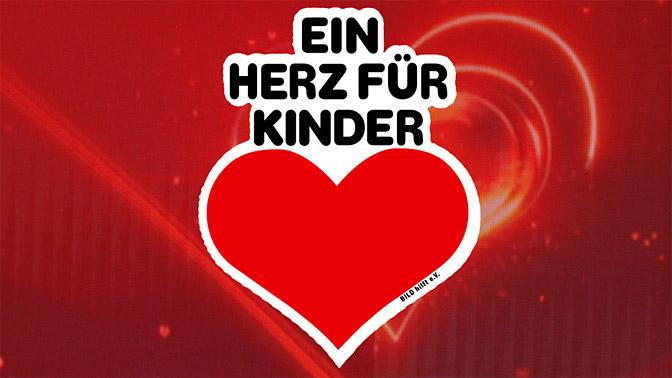 """Diese Schlagerstars unterstützen """"Ein Herz für Kinder"""" - Schlager.de"""