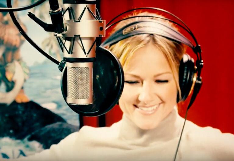 """Helene Fischer singt """"VAIANA""""-Titelsong"""